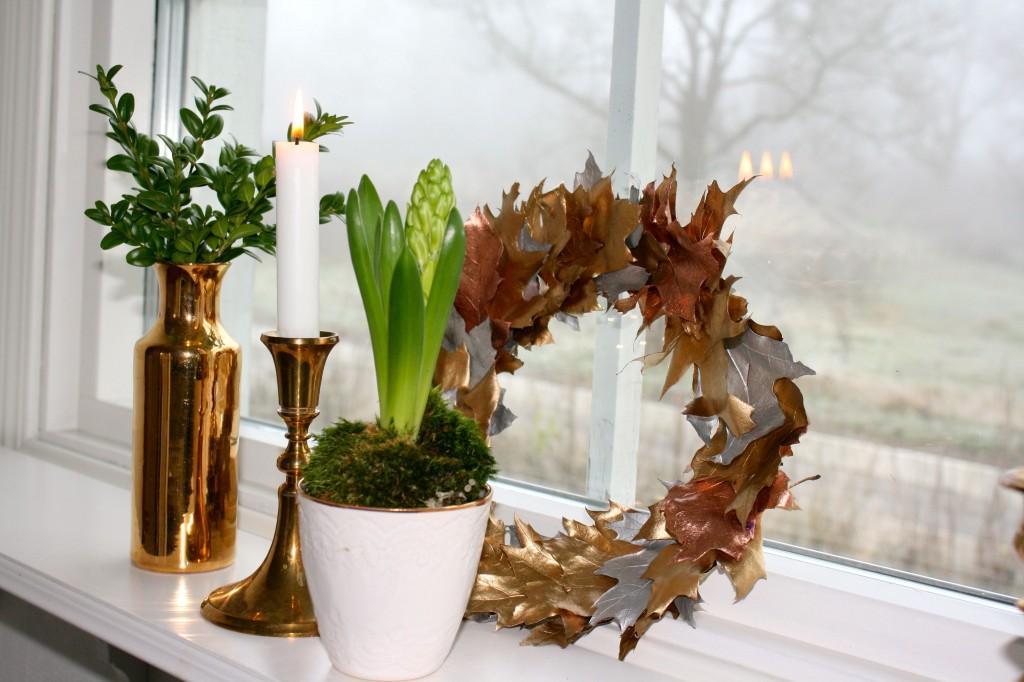 bladverkfönster