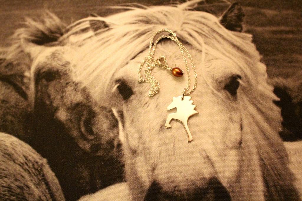 silversmidehästohästar
